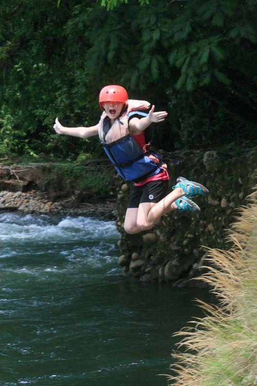 JUMP!