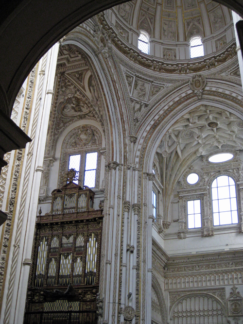 Mezquita Cathedral